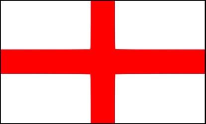 3ft x 5ft United Kingdom Flag  UK Polyester British