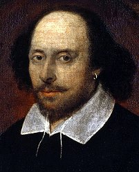 Facts about Shakespeare for kids