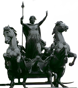 Facts about Boudicca Queen of the Iceni