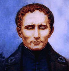 Facts about Louis Braille for kids