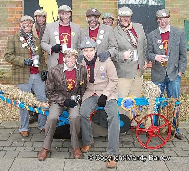 image: ploughmen