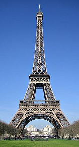 Facts About The Eiffel Tower For Kids