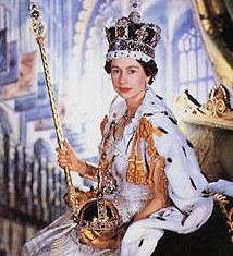 queen elizabeth ii primary homework help
