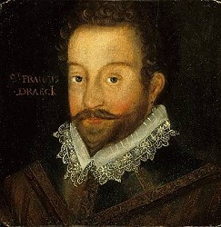 Facts about sir francis drake for kids for Fun facts about drake