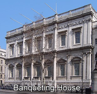 image: Banqueting House