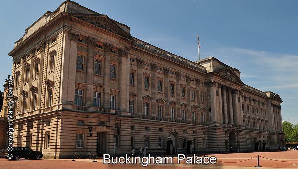 Inside Buckingham Palace. Facts about Buckingham Palace